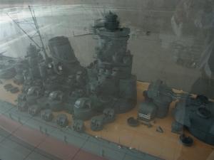 2012 04 広島出張の巻 大和ミュージアム 大和模型 1021