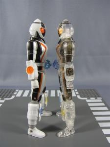 FMCS SP 仮面ライダーフォーゼ ベースステイツ(クリア) 1015