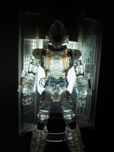 FMCS SP 仮面ライダーフォーゼ ベースステイツ(クリア) 1018