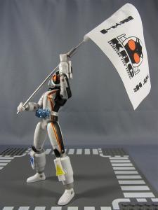 FMCS SP 仮面ライダーフォーゼ ベースステイツ(クリア) 1020