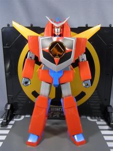 超合金魂 GX-61 最強ロボ ダイオージャ 01 エースレッダー 1001