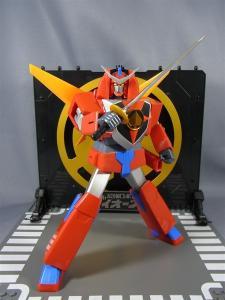 超合金魂 GX-61 最強ロボ ダイオージャ 01 エースレッダー 1002