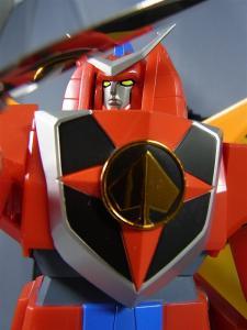 超合金魂 GX-61 最強ロボ ダイオージャ 01 エースレッダー 1003
