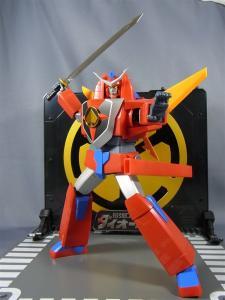 超合金魂 GX-61 最強ロボ ダイオージャ 01 エースレッダー 1004