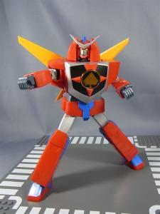 超合金魂 GX-61 最強ロボ ダイオージャ 01 エースレッダー 1009
