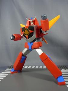 超合金魂 GX-61 最強ロボ ダイオージャ 01 エースレッダー 1011