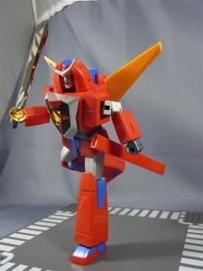 超合金魂 GX-61 最強ロボ ダイオージャ 01 エースレッダー 1017
