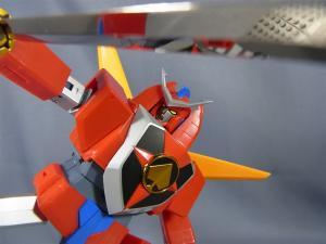 超合金魂 GX-61 最強ロボ ダイオージャ 01 エースレッダー 1019