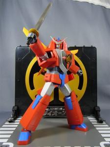 超合金魂 GX-61 最強ロボ ダイオージャ 01 エースレッダー 1020