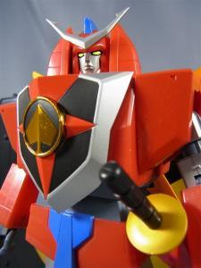 超合金魂 GX-61 最強ロボ ダイオージャ 01 エースレッダー 1022