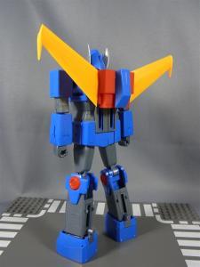 超合金魂 GX-61 最強ロボ ダイオージャ 02 アオイダー 1004