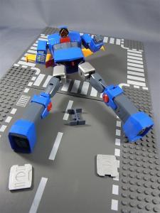 超合金魂 GX-61 最強ロボ ダイオージャ 02 アオイダー 1010