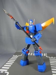 超合金魂 GX-61 最強ロボ ダイオージャ 02 アオイダー 1013
