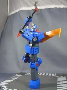 超合金魂 GX-61 最強ロボ ダイオージャ 02 アオイダー 1014