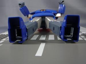 超合金魂 GX-61 最強ロボ ダイオージャ 03 コバルター 1008