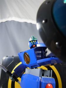 超合金魂 GX-61 最強ロボ ダイオージャ 03 コバルター 1015