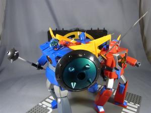 超合金魂 GX-61 最強ロボ ダイオージャ 03 コバルター 1019