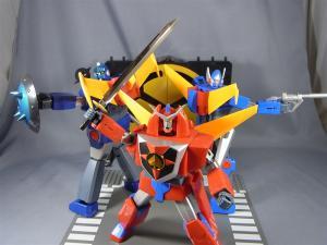 超合金魂 GX-61 最強ロボ ダイオージャ 03 コバルター 1020