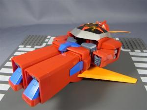 超合金魂 GX-61 最強ロボ ダイオージャ 04 トランスプレイ 1001