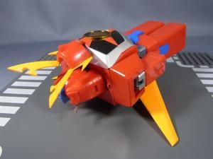 超合金魂 GX-61 最強ロボ ダイオージャ 04 トランスプレイ 1002