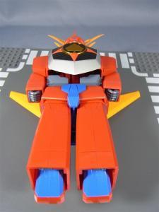 超合金魂 GX-61 最強ロボ ダイオージャ 04 トランスプレイ 1004