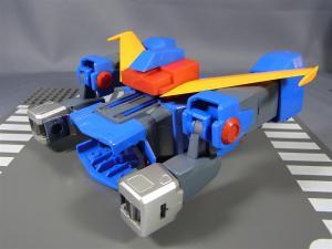 超合金魂 GX-61 最強ロボ ダイオージャ 04 トランスプレイ 1006