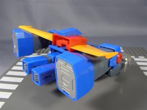 超合金魂 GX-61 最強ロボ ダイオージャ 04 トランスプレイ 1007