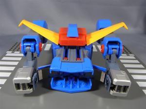 超合金魂 GX-61 最強ロボ ダイオージャ 04 トランスプレイ 1009