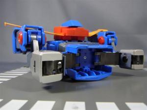 超合金魂 GX-61 最強ロボ ダイオージャ 04 トランスプレイ 1010