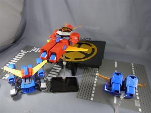 超合金魂 GX-61 最強ロボ ダイオージャ 04 トランスプレイ 1019