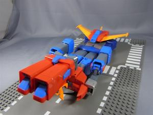 超合金魂 GX-61 最強ロボ ダイオージャ 04 トランスプレイ 1020