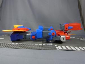 超合金魂 GX-61 最強ロボ ダイオージャ 04 トランスプレイ 1023