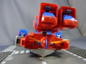 超合金魂 GX-61 最強ロボ ダイオージャ 04 トランスプレイ 1025