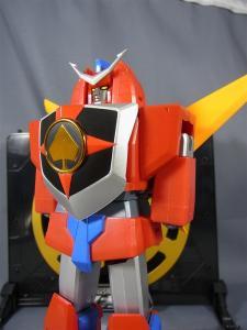超合金魂 GX-61 最強ロボ ダイオージャ 05 クロス トライアングル! 1001