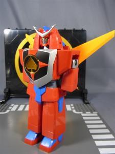超合金魂 GX-61 最強ロボ ダイオージャ 05 クロス トライアングル! 1002