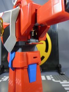 超合金魂 GX-61 最強ロボ ダイオージャ 05 クロス トライアングル! 1003