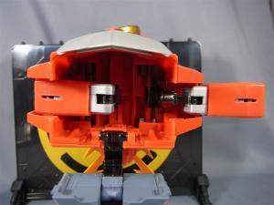 超合金魂 GX-61 最強ロボ ダイオージャ 05 クロス トライアングル! 1005
