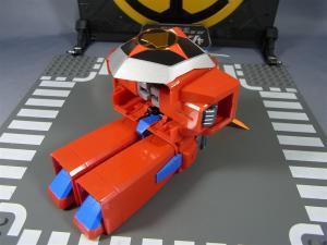 超合金魂 GX-61 最強ロボ ダイオージャ 05 クロス トライアングル! 1006