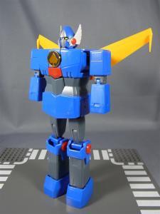 超合金魂 GX-61 最強ロボ ダイオージャ 05 クロス トライアングル! 1009