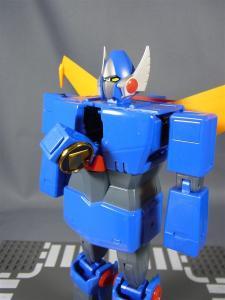 超合金魂 GX-61 最強ロボ ダイオージャ 05 クロス トライアングル! 1010