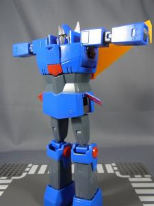 超合金魂 GX-61 最強ロボ ダイオージャ 05 クロス トライアングル! 1011
