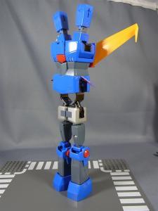 超合金魂 GX-61 最強ロボ ダイオージャ 05 クロス トライアングル! 1012