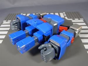 超合金魂 GX-61 最強ロボ ダイオージャ 05 クロス トライアングル! 1015