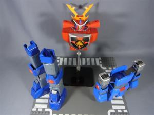 超合金魂 GX-61 最強ロボ ダイオージャ 05 クロス トライアングル! 1020