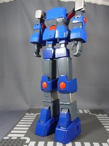 超合金魂 GX-61 最強ロボ ダイオージャ 05 クロス トライアングル! 1022