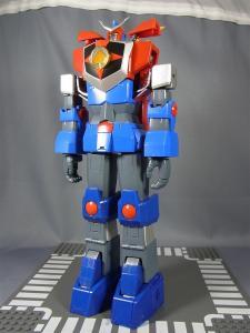 超合金魂 GX-61 最強ロボ ダイオージャ 05 クロス トライアングル! 1023