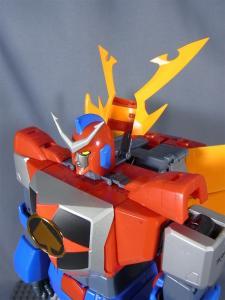 超合金魂 GX-61 最強ロボ ダイオージャ 05 クロス トライアングル! 1025