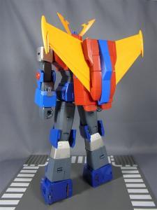 超合金魂 GX-61 最強ロボ ダイオージャ 06 ダイオージャ!! 1002