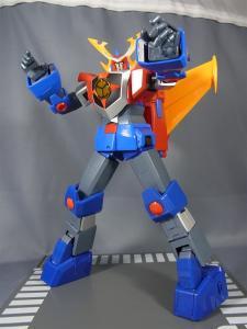 超合金魂 GX-61 最強ロボ ダイオージャ 06 ダイオージャ!! 1008