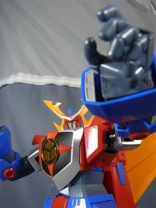 超合金魂 GX-61 最強ロボ ダイオージャ 06 ダイオージャ!! 1009
